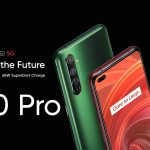 realme presenta lo realme X50 Pro 5G