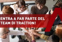 Bootcamp Traction: a lezione di digital marketing