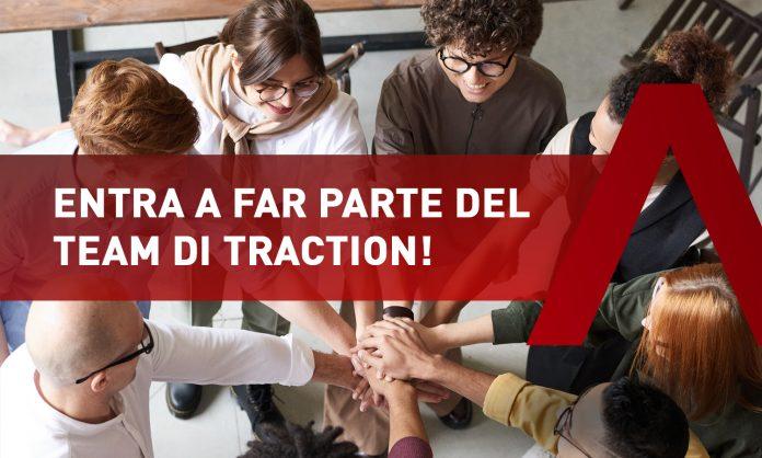 Bootcamp Traction: a lezione di digital marketing