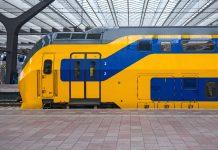 La voce dei treni olandesi è italiana grazie a Ermetris