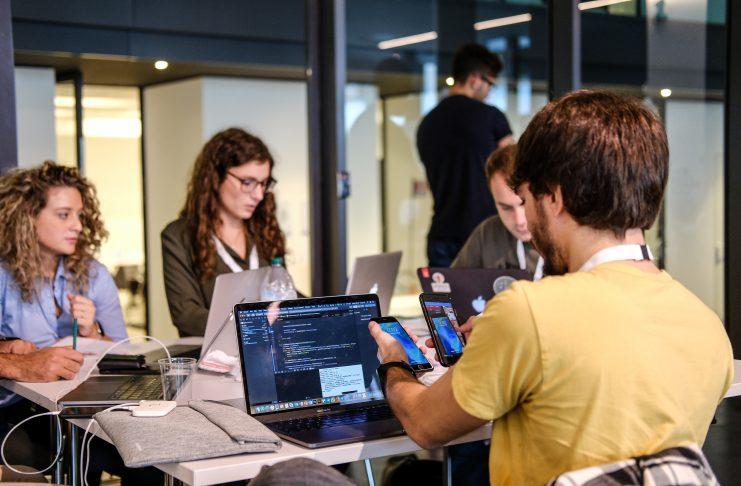 Codemotion: il ruolo degli sviluppatori al tempo di Covid-19