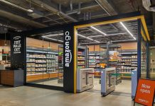 Amazon Just Walk Out diventa un prodotto per i retailer