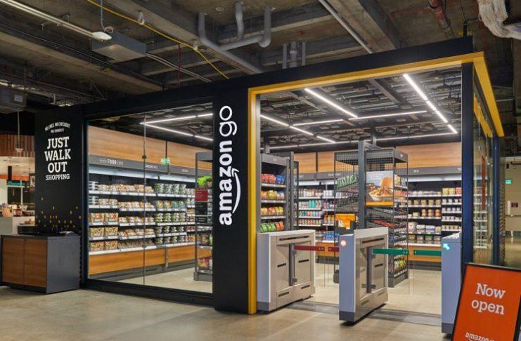Amazon Just Walk Out diventa un prodotto per i retailer