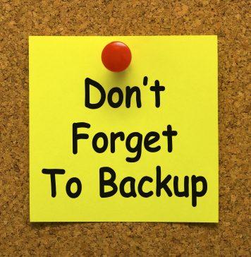 World Backup Day: gli italiani sanno proteggere i loro dati?