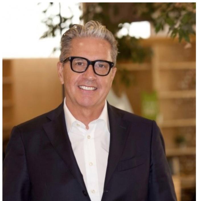 Danilo Rivalta CEO Finix Technology Solutions