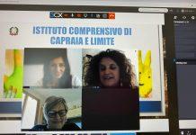 VoipVoice sostiene la didattica digitale della Scuola di Capraia e Limite