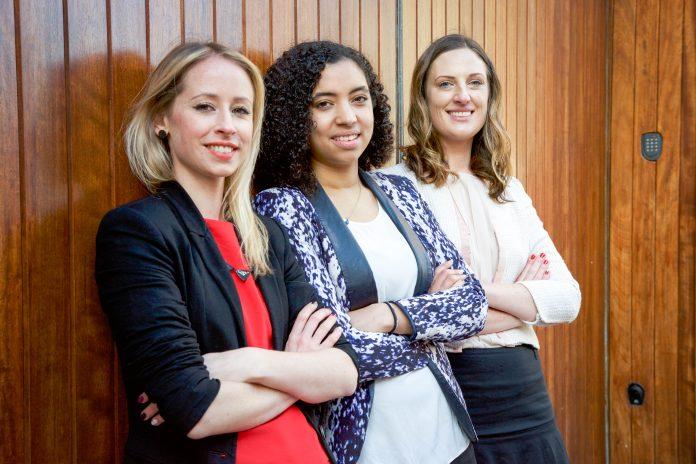 7 startup femminili in irlanda