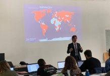 Cyber-security skills shortage: la chiave è la formazione