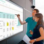 Lavagne Multimediali e Monitor Touch