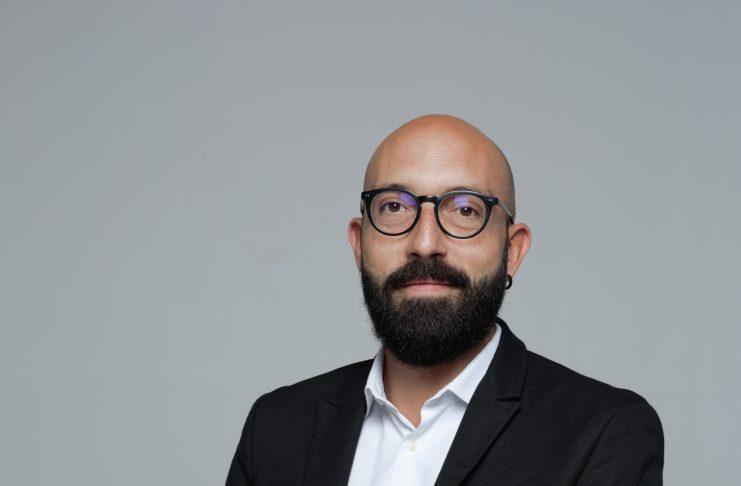 Paolo Caldara, Head of Programmatic di Evolution ADV