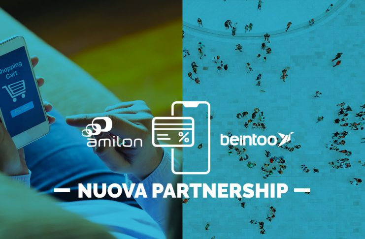 Beintoo e Amilon insieme per l'advertising cross-device