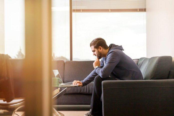 Work Trend Index: smart working, la nuova normalità