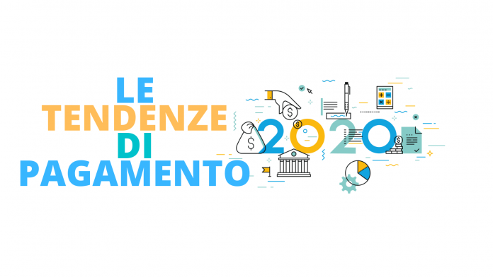 Pagamenti digitali: 5 tendenze per il 2020
