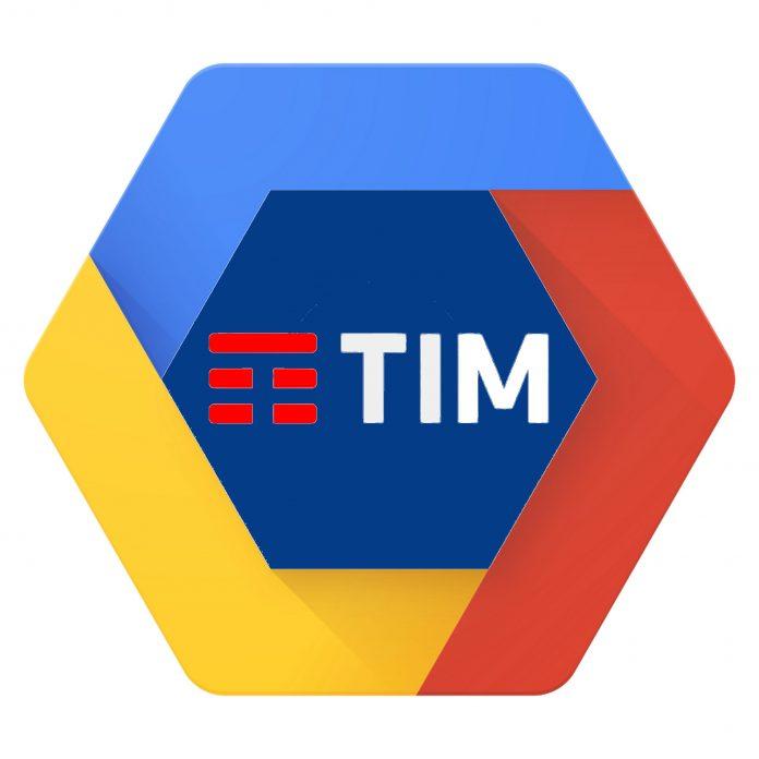 Al via la collaborazione tecnologica tra TIM e Google Cloud