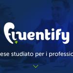 Le lezioni di inglese di Fluentify gratis a casa tua