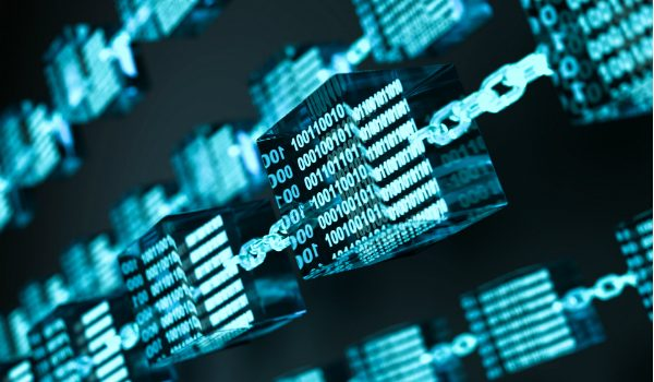Spunta Banca DLT, SIA avvia l'infrastruttura blockchain