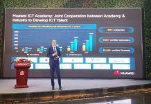 Huawei presenta il programma ICT Academy 2.0