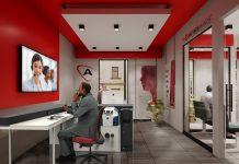 Bank4me, la soluzione Auriga per lo sportello bancario remoto