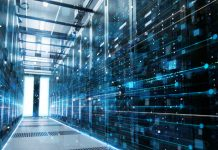 Data Center nei film Fibra ottica