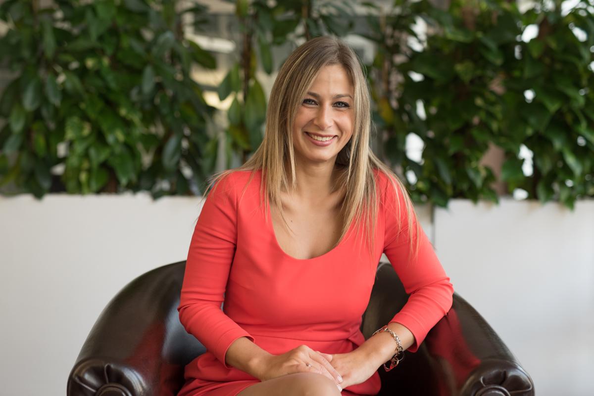 Elisabetta Bruno_Chief Digital Officer Diennea