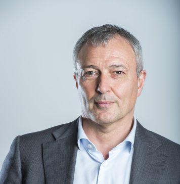 Marco Durante, CEO di INGO