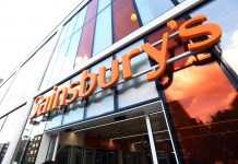 Sainsbury's: supply chain digitale con Blue Yonder