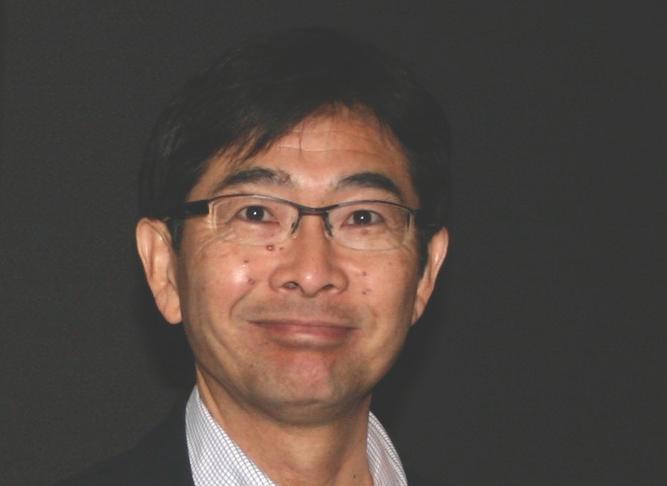 Satoshi Inaba