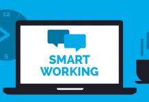 Sicurezza del lavoro da remoto - smart working