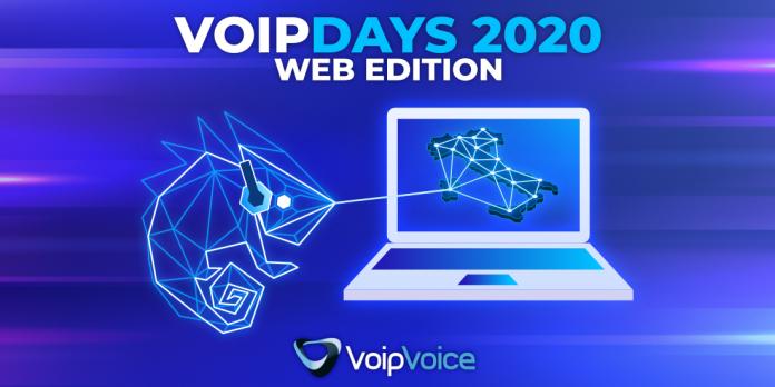 Web Edition VoipDays 2020