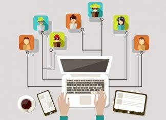 Lavoro ibrido, collaborazione e workspace transformation