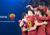 Acronis: nuova partnership con AS Roma