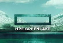 HPE GreenLake Central disponibile per tutti i clienti GreenLake