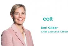 Keri Gilder Colt