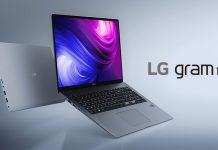 Arriva in Italia la gamma 2020 dei notebook ultreleggeri LG gram