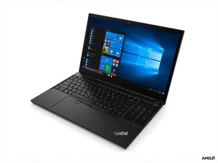 Lenovo presenta i nuovi ThinkPad E14 ed E15