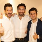 MelaWorks Founders