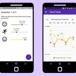 MyMood: la app che usa lo smartphone per capire il nostro umore