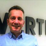 Paolo Gattagrisa VP e CFO EMEA di Vertiv_LD