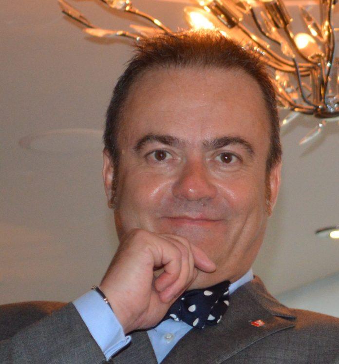 Roberto Franchi Gruppo TADI