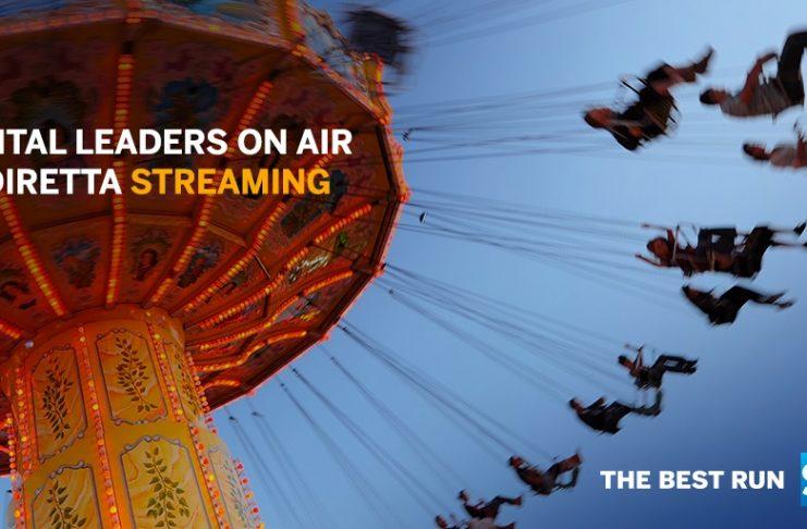 In arrivo la nuova edizione di Digital Leaders On Air