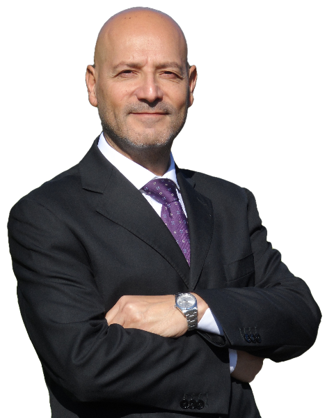 Salvatore Turchetti - Country Manager Hitachi Vantara Italia