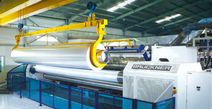 Brückner Maschinenbau GmbH & Co. KG