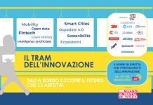 Il Tram dell'Innovazione: sostenibilità e resilienza