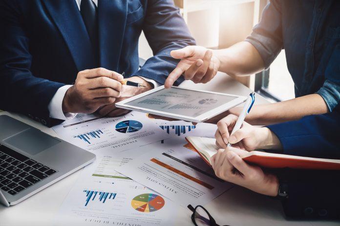 Mercati finanziari digitali con i Trust Services