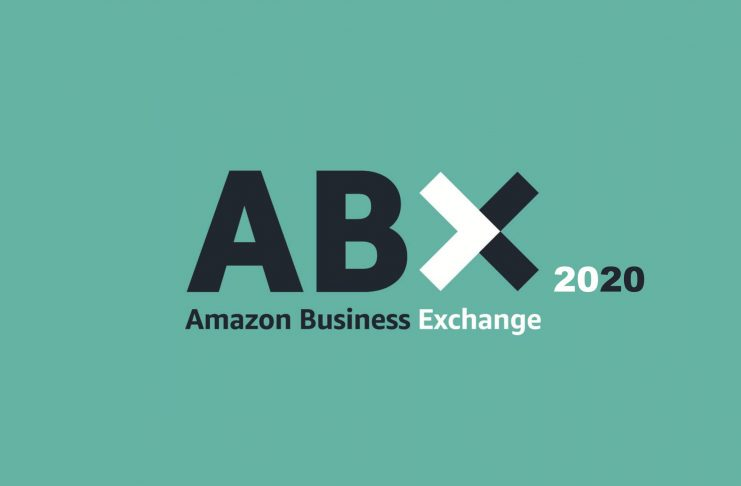 Nuovo format digitale per Amazon Business Exchange 2020
