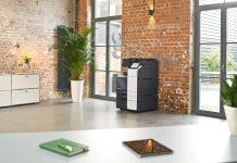 Stampanti multifunzione: bizhub C250i la più venduta in Europa