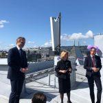 Telia lancia il 5G commerciale a Stoccolma con Ericsson
