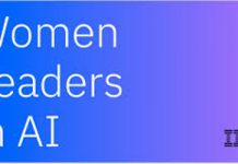 Women Leaders in AI: due italiane nella classifica globale