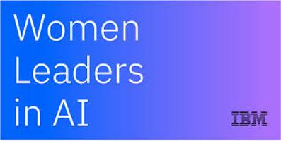 Women Leaders in AI: due italiane nella classifica globale