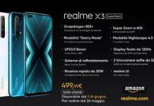 realme presenta realme X3 SuperZoom e l'ecosistema AIoT